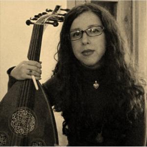 Azadeh Shamee Portrait